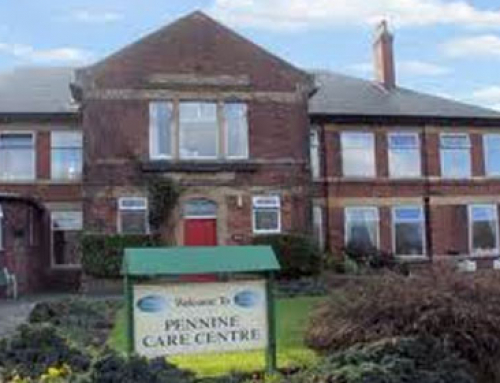 Canterbury Care Homes